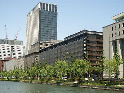 teigeki building.jpg